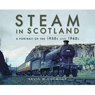 Steam in Scotland (BOK)