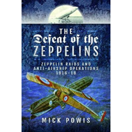 Defeat of the Zeppelins (BOK)