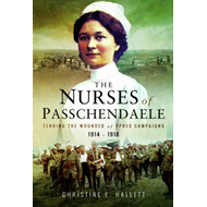 Nurses of Passchendaele (BOK)