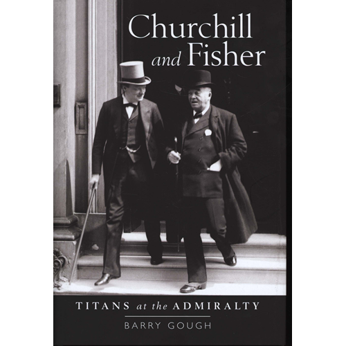 Churchill and Fisher (BOK)