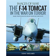 F-14 Tomcat in the War on Terror (BOK)