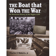 Boat That Won the War (BOK)