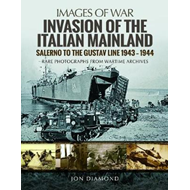 Invasion of the Italian Mainland (BOK)