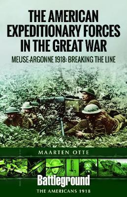 American Expeditionary Forces in the Great War (BOK)