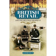 Produktbilde for British Retail and the Men Who Shaped It (BOK)