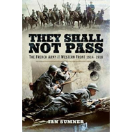 They Shall Not Pass (BOK)