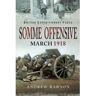 British Expeditionary Force - Somme Offensive (BOK)