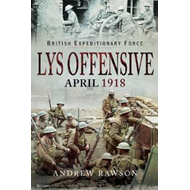 British Expeditionary Force - Lys Offensive (BOK)