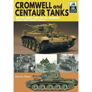 Cromwell and Centaur Tanks (BOK)