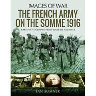 French Army on the Somme 1916 (BOK)