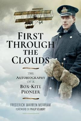 First Through the Clouds (BOK)