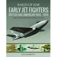 Early Jet Fighters (BOK)