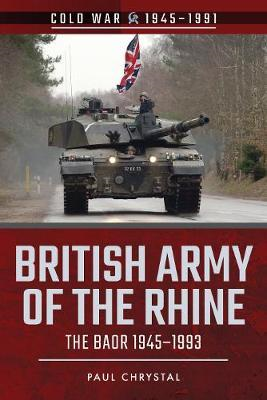 British Army of the Rhine (BOK)