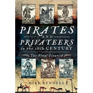Pirates and Privateers in the 18th Century (BOK)