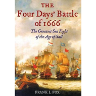 Four Days' Battle of 1666 (BOK)