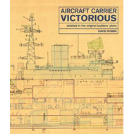 Aircraft Carrier Victorious (BOK)