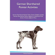 German Shorthaired Pointer Activities German Shorthaired Poi (BOK)