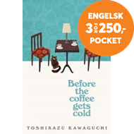 Produktbilde for Before the Coffee Gets Cold (BOK)