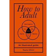 Produktbilde for How to Adult (BOK)