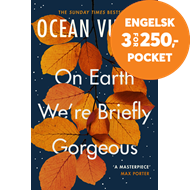 Produktbilde for On Earth We're Briefly Gorgeous (BOK)