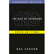 Produktbilde for Star Wars: Rise of Skywalker (Expanded Edition) (BOK)