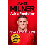 Produktbilde for Ask A Footballer (BOK)