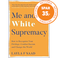 Produktbilde for Me and White Supremacy (BOK)