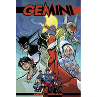 Gemini: The Complete Series (BOK)