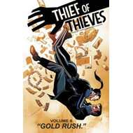 Produktbilde for Thief of Thieves Volume 6 (BOK)