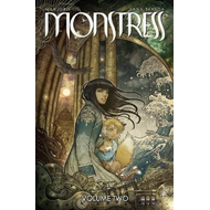 Monstress Volume 2: The Blood (BOK)