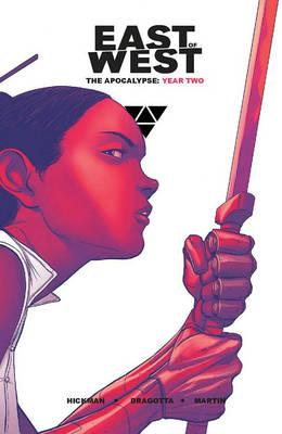 East of West: The Apocalypse Year Two (BOK)