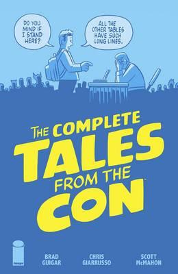 Complete Tales From the Con (BOK)