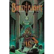 Birthright Volume 5: Belly of the Beast (BOK)