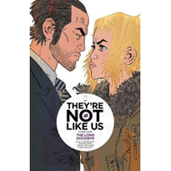 They're Not Like Us Volume 3 (BOK)