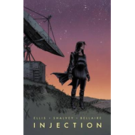Injection Volume 3 (BOK)