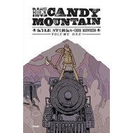 Rock Candy Mountain Volume 1 (BOK)