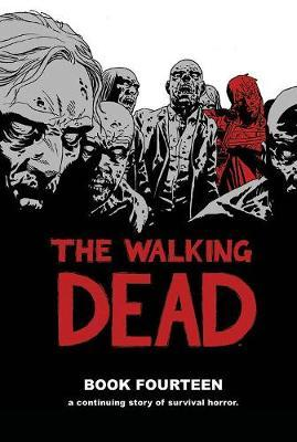 Walking Dead Book 14 (BOK)