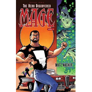Mage Volume 1: The Hero Discovered Book One (Part 1) (BOK)