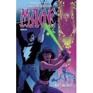 Mage Volume 2: The Hero Discovered Book Two (Part 2) (BOK)