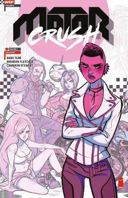 Motor Crush Volume 2 (BOK)