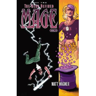 Mage Volume 4: The Hero Defined Book Two (Part 2) (BOK)