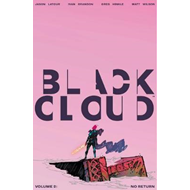 Black Cloud Volume 2: No Return (BOK)