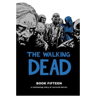 Walking Dead Book 15 (BOK)