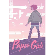 Paper Girls Volume 5 (BOK)