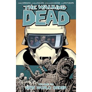 Walking Dead Volume 30: New World Order (BOK)