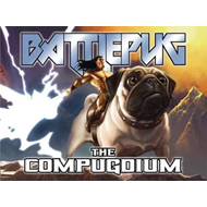 Battlepug: The Compugdium (BOK)