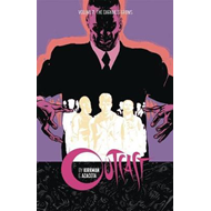 Outcast by Kirkman & Azaceta Volume 7 (BOK)