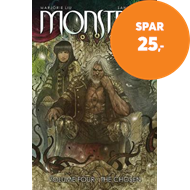 Produktbilde for Monstress Volume 4 (BOK)