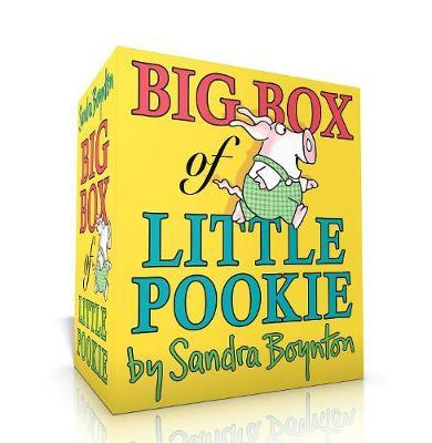 Big Box of Little Pookie (BOK)
