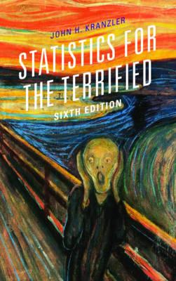 Statistics for the Terrified (BOK)
